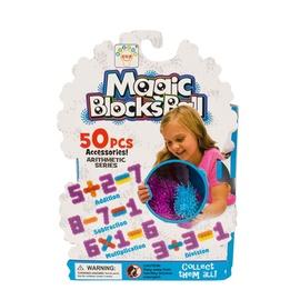 Konstruktorius Magic Blocks Ball, Aritmetika, 50 vnt