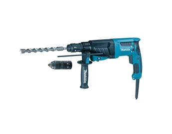 Perforatorius Makita HR2630TJ, 800 W