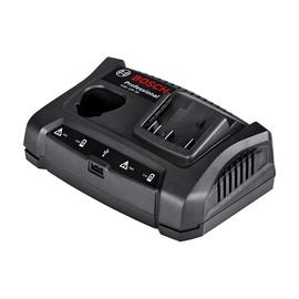 Įkroviklis Bosch GAX 18V-30 1600A011A9, 10,8 -18 V