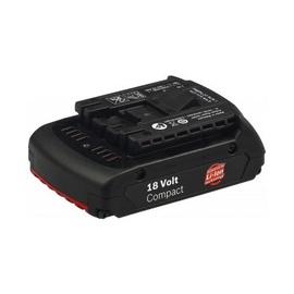 Akumuliatorius Bosch 2607336170 18V, 1,3 Ah