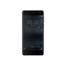 MOBILUS TELEFONAS NOKIA 5 DS BLACK