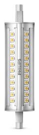 LED lemputė Philips R7S 14W 118mm WW 1600LM