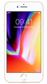 MOBILUS TELEFONAS IPHONE 8 64GB GOLD (APPLE)