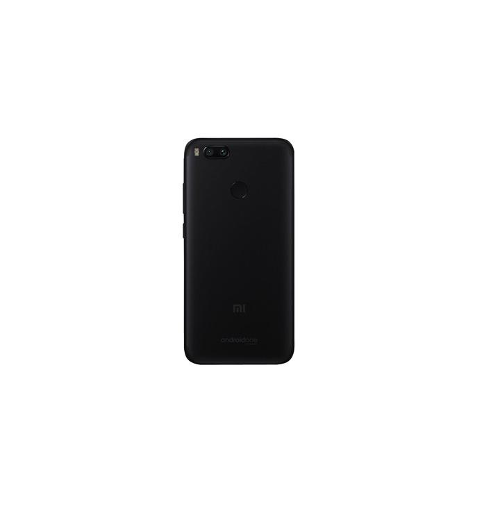MOBILUS TELEFONAS XIAOMI A1 BLACK