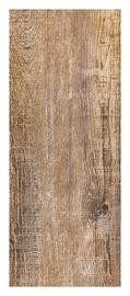 Glazūruotos akmens masės plytelės Timbo Brown
