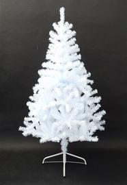 Kalėdinė eglutė Frozen, balta, 150 cm aukščio