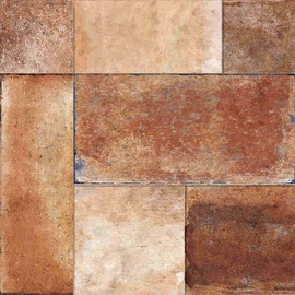 Põrandaplaat Village Dark, 60 x 60