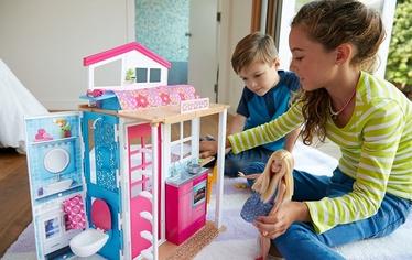 Žaislinis namas Barbie