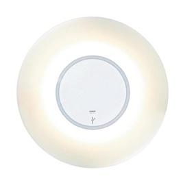 Tvirtinamas šviestuvas Osram Flat; 20 W; 10X1; 1200 LM LED