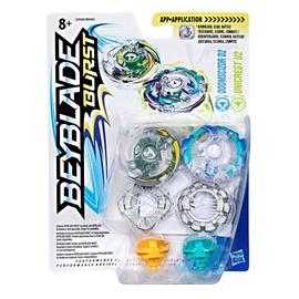 Suktukų rinkinys Beibleidas 2 vnt, Bey Blade Burst Mix B9491