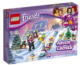 Konstruktorius LEGO Friends, Advento kalendorius 41326