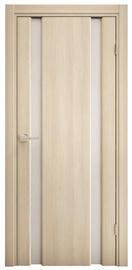 Durų varčia Ladora, ; 3/2 FW kapučino riešutas, 2000 mm x 800 mm