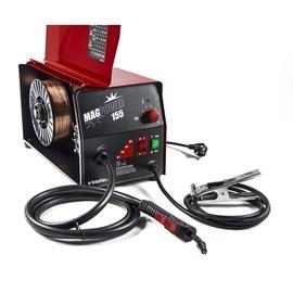 Suvirinimo aparatas Bester, MAG Power 155 MIG Compact