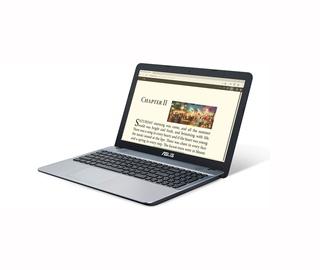 "Nešiojamas kompiuteris Asus VivoBook X441NA 14"" CH BLK | X441NA-GA190"