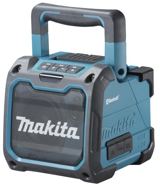 Kõlar Makita DMR200 10,8-18V Bluetooth