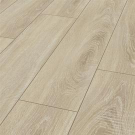 Laminuotos medienos plaušų grindys Kronotex, D4164