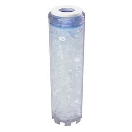 Vandens minkštinimo kasetė su polifosfatais AMG SRL 0CCPMI CP MINI