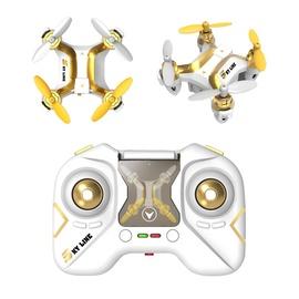 Dronas su šviesomis D20, 3 cm