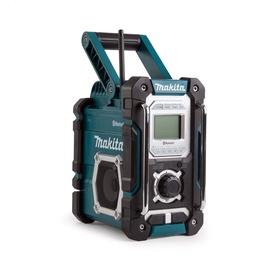 Radijas Makita DMR108 Bluetooth, 18 V