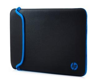 KREPŠYS NEŠIOJAMAM KOMPIUTERIUI HP 14.0 BLACK/BLUE CHROMA