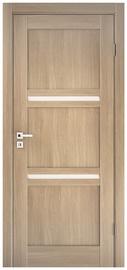 Durų varčia Ladora, 2/40 FW Tenero ąžuolo medienos imitacija, 2000 mm x 800 mm