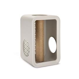 Katės draskyklė, pilka, Cube Module Beeztees