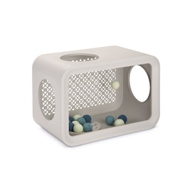 Katės žaidimų vieta, pilka, Cube Beeztees