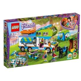 KONSTR LEGO FRIENDS 41339 MIAS CAMPER VAN