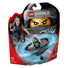 KONSTR LEGO NINJAGO 70634 NYA - SPINJITZ