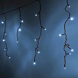 9722f036b82 Valguskett Jääpurikad XY21I360G-W, 360 LED, külm valge, 20 m