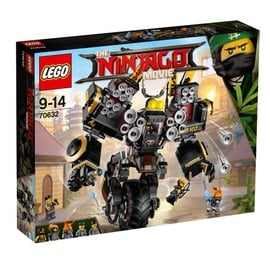 KONSTR LEGO NINJAGO 70632 QUAKE MECH