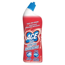 GELIS ACE WC PRO ENZYMES, 700ML