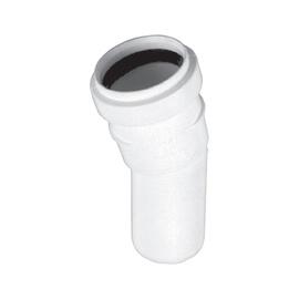 ALKŪNĖ (40 mm; 45°) (MAGNAPLAST)