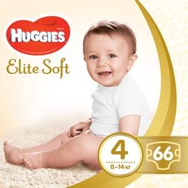 Huggies Elite Soft  MP4 8-14KG 66GB