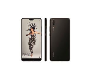 MOBILUSIS TELEFONAS HUAWEI P20 BLACK