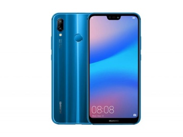 MOBILUSIS TELEFONAS HUAWEI P20 LITE BLUE