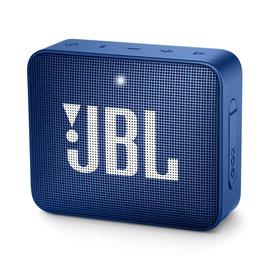 Bluetooth- kõlar JBL GO 2, sinine
