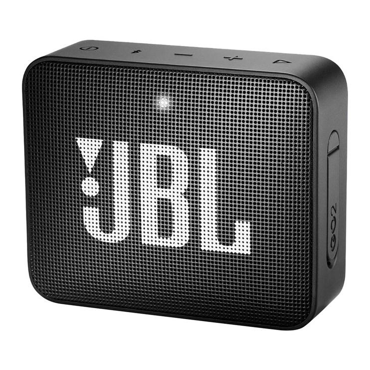 Bluetooth-kõlar JBL Go, must