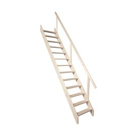 Mediniai laiptai Optistep OMB 65/290