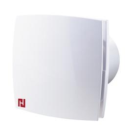 Ištraukiamasis ventiliatorius Haushalt 100LD