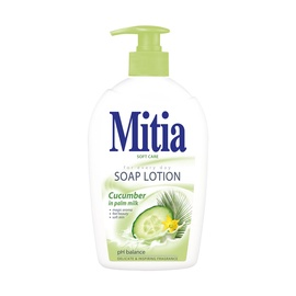 MUILAS SK CUCUMBER IN PALM MILK500ML+DOZ (MITIA)