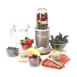 Blender Nutribullet Pro Family