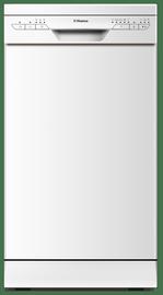 NÕUDEPESUMASIN ZWM415WB