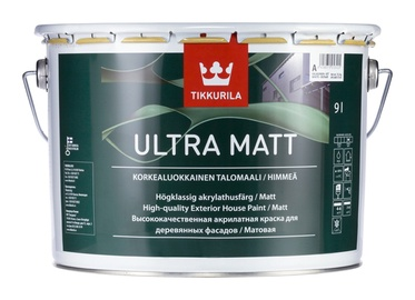 KRĀSA KOKAM ULTRA MAT C 9L