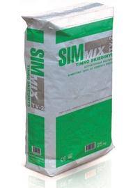 Tinko skiedinys SIMMIX TV-2, 25 kg