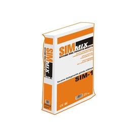 SAVAIME IŠSILYGINANTIS MIŠINYS (1-15 mm) (SIMMIX)