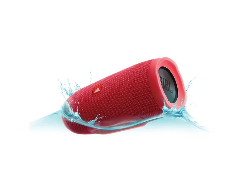 3a51b6cb32b Bluetooth- kõlar JBL Charge 3, punane - Krauta.ee