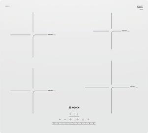 Indukcinė kaitlentė Bosch PUE612FF1J