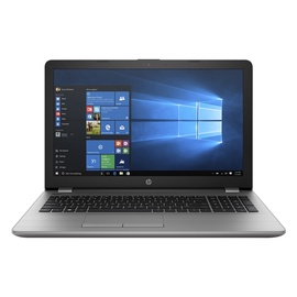 Nešiojamas kompiuteris HP 250 G6 2VP96ES#ABB