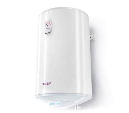 Elektrinis vandens šildytuvas Bilight 120 l, vertikalus